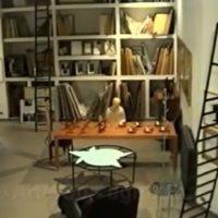 Video: L'Atelier di Ugo La Pietra