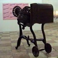 Video: Perpetuum Mobile - X Biennale d'Arte Contemporanea