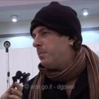Video: Incontro con Raul Gabriel