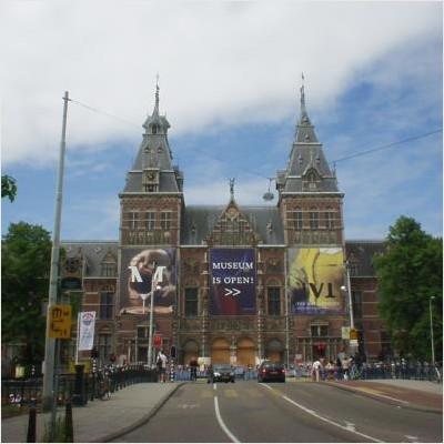 Amsterdam seduce nel segno dell'Arte