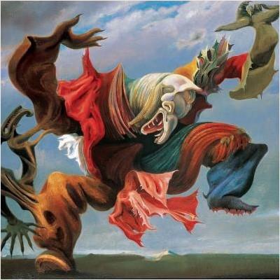 L'estetica surrealista di Max Ernst