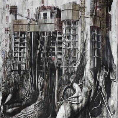 La citt exposta mostra collettiva arte go mostre for Corsi in citta milano