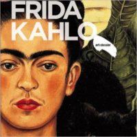 """Dossier: """"Frida Kahlo"""" di Achille Bonito Oliva e Martha Zamora"""