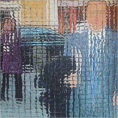 Paolo avanzi oltre lo specchio - Oltre lo specchio ...