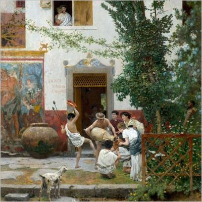 Spartaco schiavi e padroni a roma arte go mostre - Spartaco roma ...