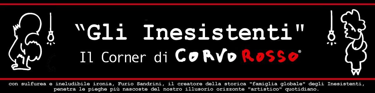 Le Vignette di Corvo Rosso - Furio Sandrini