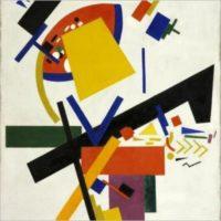 Revolutija - Da Chagall a Malevich, da Repin a Kandinsky