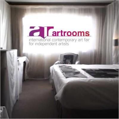 Artrooms 2018: Fiera di Arte Contemporanea per Artisti Indipendenti