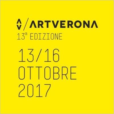 ArtVerona - Art Project Fair 2017