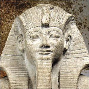 Egitto - La straordinaria scoperta del Faraone Amenofi II