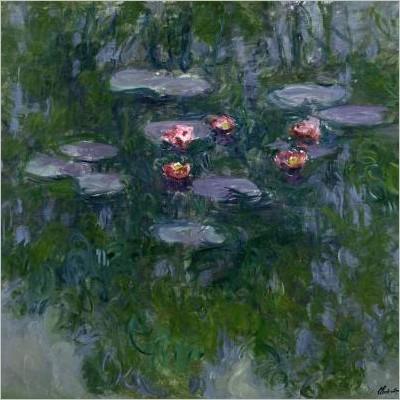 Monet - Complesso del Vittoriano