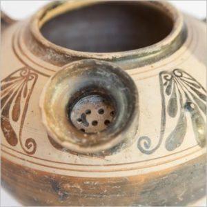 Ritorno alla Magna Grecia - Reperti della Collezione La Gaipa
