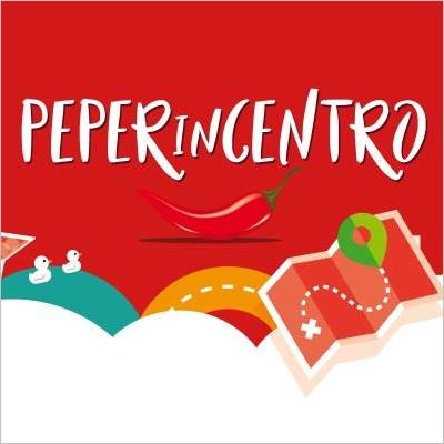 Bando di partecipazione: PeperInCentro