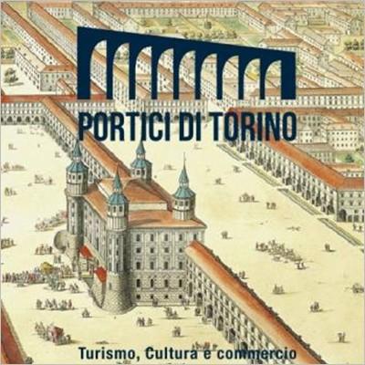 Bando per la realizzazione dell'immagine coordinata dei Portici di Torino