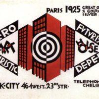 Fortunato Depero - Depero Futuristic art House