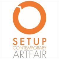 SetUp Contemporary Art Fair 2018