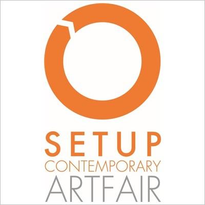 SetUp Contemporary Art Fair 2018