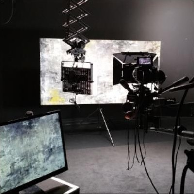 Workshop: Realizzare un film sull'arte