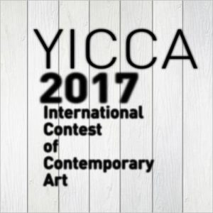 Yicca 2017 - International Contest of Contemporary Art