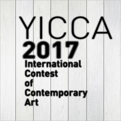 Yicca 2017 - International Contest of Contemporary Art