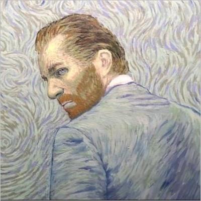 La Grande Arte al Cinema: Loving Vincent