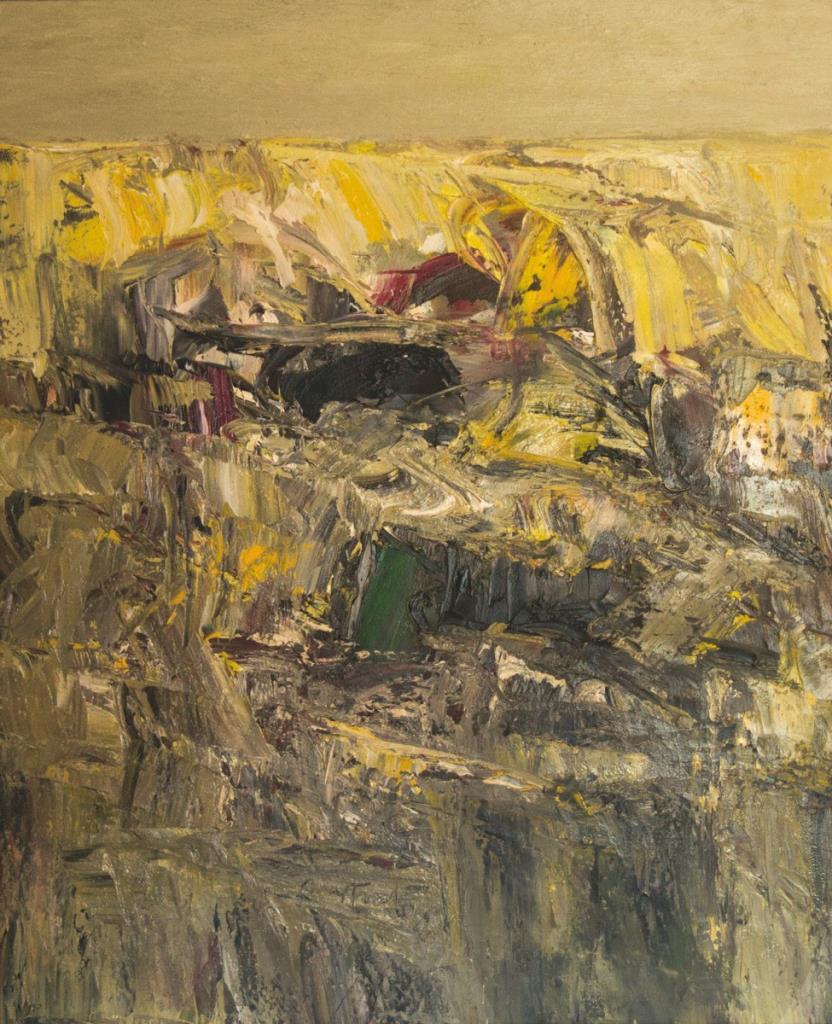 Le strade della pittura mostra collettiva 06 arte go for Mostre pittura 2017