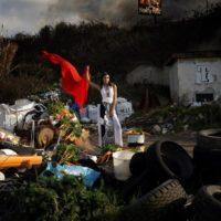 Marisa Laurito. Transvantgarbage - Terre dei Fuochi e di Nessuno