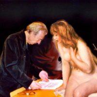 Presque Rien / Quasi Niente: Tautologie - Photogravures e Photomontages di Luc e Brunhild Ferrari
