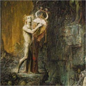 Simbolismo mistico - Il Salon de la Rose+Croix a Parigi 1892–1897