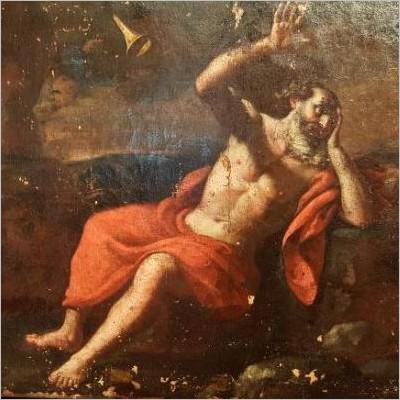 Antiquariato Nazionale - Mostra Mercato - XXXI edizione