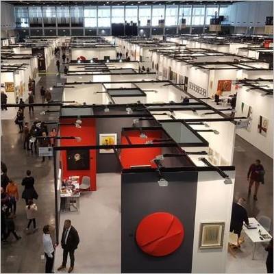 Arte Padova 2017 - Mostra Mercato dell'Arte Moderna e Contemporanea