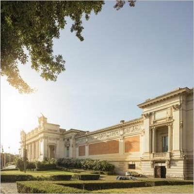 Galleria Nazionale: tre bandi per promuovere l'arte contemporanea
