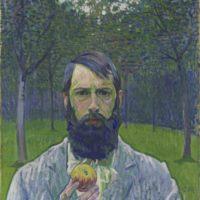 Il paradiso di Cuno Amiet - Da Gauguin a Hodler, da Kirchner a Matisse