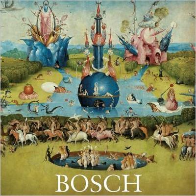 La Grande Arte al Cinema: Bosch. Il giardino dei sogni