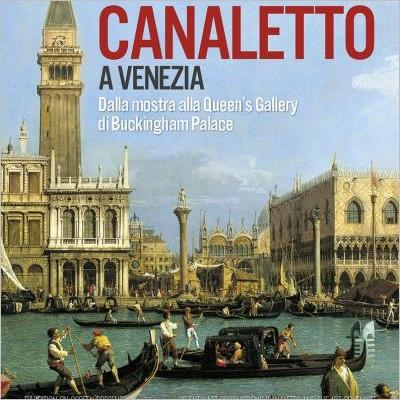 La Grande Arte al Cinema: Canaletto a Venezia