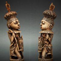 Africa tra immaginario e realtà - La scoperta del Regno del Benin