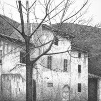 Alberto Martini. Grafica