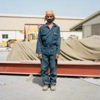 Andrea Pertoldeo. Blue dust