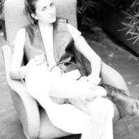 Annalisa Flori. A casa nostra