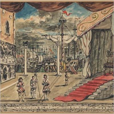 Artisti all'Opera. Il Teatro dell'Opera di Roma sulla frontiera dell'arte da Picasso a Kentridge (1880-2017)