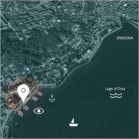 Concorso: Opera di arte pubblica sul Lungolago Gramsci a Omegna