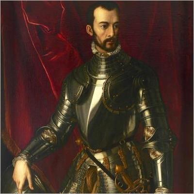 Convegno: Il Principe dei Granduchi . Francesco I de' Medici