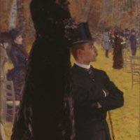 Da De Nittis a Gemito - I napoletani a Parigi negli anni dell'impressionismo