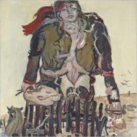 Georg Baselitz - Mostra Retrospettiva (1959 - 2017)