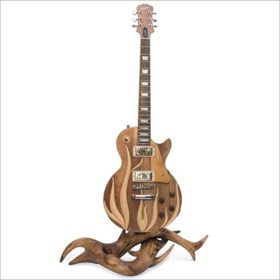 Gibson Brands: the sound of art - Mostra Collettiva