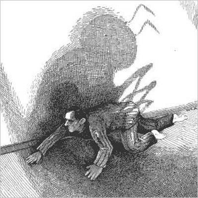 Guglielmo Manenti. L'uomo in rivolta