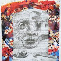 I disegni di Karl Stengel
