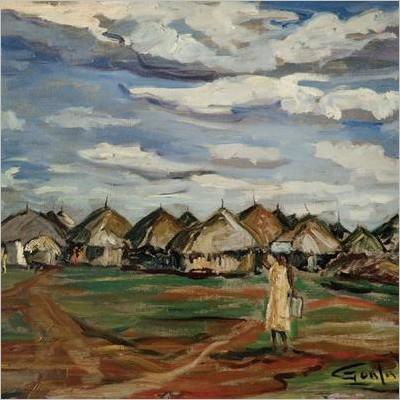 Imer Guala. Taccuino di viaggio - Memorie e segni d'Africa 1958