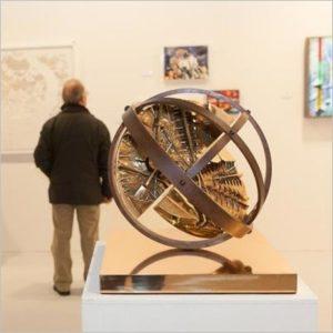Italian Fine Art e Bergamo Arte Fiera: arte moderna e antica a Bergamo