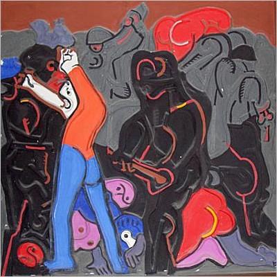 José Ortega: viaggio a Maratea - Un artista dentro la vita